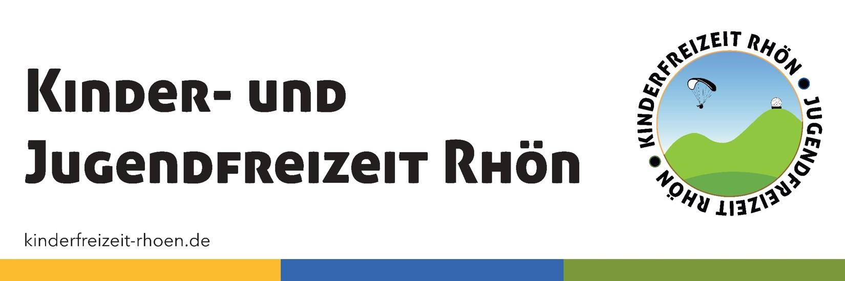 Kinder- & Jugendfreizeit Rhön